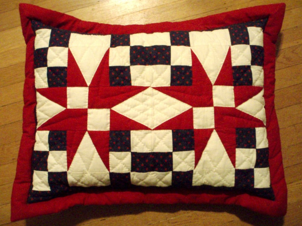 Quilt - 54-40 or Fight : 54 40 or fight quilt - Adamdwight.com